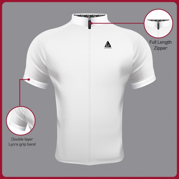 verano race jersey short sleeve