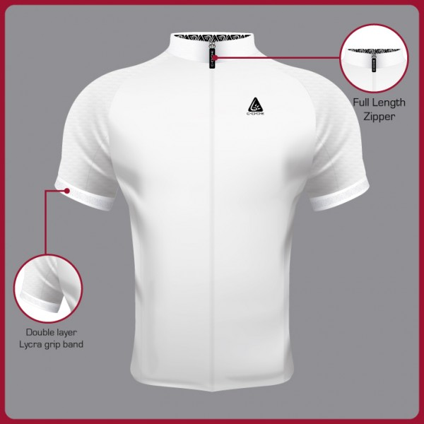 Carrera Race Jersey  Short Sleeve