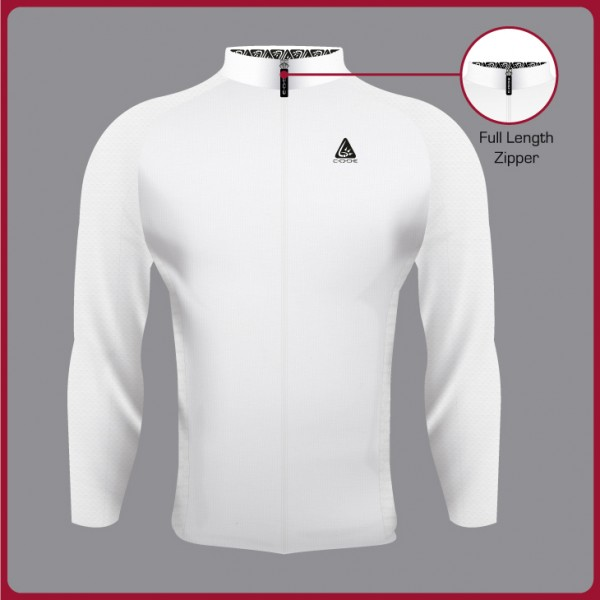 Carrera Race Jersey  Long Sleeve