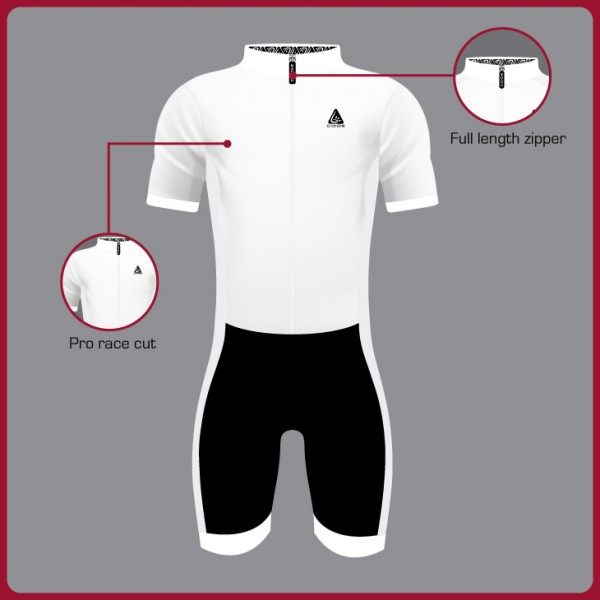 Rase-race aerosuit elite short sleeve